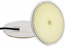 LyLmLe Projecteur Piscine LED Remplie de