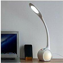 LZQBD Lampe de Bureau, Lampe À Led Lampe Lampe de