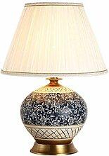 LZQBD Lampe de Bureau, Lampe de Table En