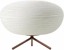 LZQBD Lampe de Bureau, Lampe de Table Simple Salon
