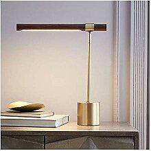 LZQBD Lampes de Table, Lampe de Bureau Lampes de