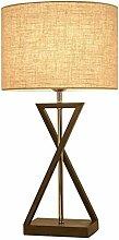 LZQBD Lampes de Table, Lampe de Bureau Nordic