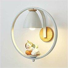 LZQBD Lampes Murales, Lampe Murale, Lumière