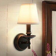 LZQBD Lampes Murales, Lampe Simple Chambre À