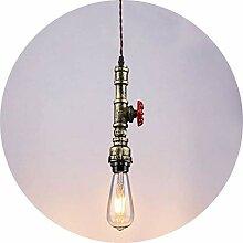 LZQBD Lustres, Lumières Suspendues, Lampe de