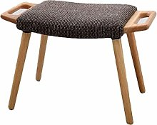 LZYANG Chaise Repose-Pieds Tabouret Change