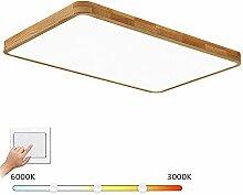M-GLT LED Plafonnier encastré au Plafond carré