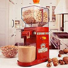 Machine à Beurre D'arachide, Moulin de