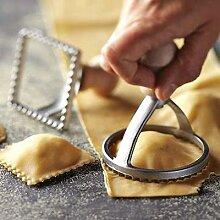 Machine à découper les pâtes à la main,