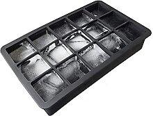Machine à glace en silicone Glace 15 Cavité