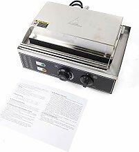 Machine à hot-dog de 6 moules, machine à hot-dog