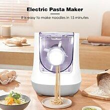 Machine à pâtes électrique, presse à