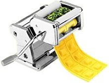 Machine à pâtes et à raviolis