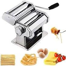 Machine à pâtes et nouilles en acier inoxydable,