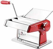 Machine à Pâtes, Manivelle,Coupe-pâtes Machine