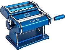 Machine à pâtes Marcato - Atlas 150 bleu