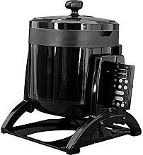 Machine de cuisson automatique / Marmite