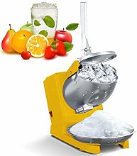 Machine de rasoir à glace pour broyeur à glace