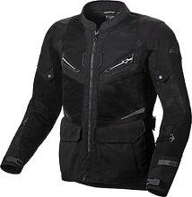 Macna Aerocon, veste textile - Noir - L