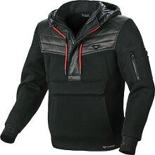 Macna Aron, veste textile - Noir - M