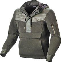 Macna Aron, veste textile - Vert - S