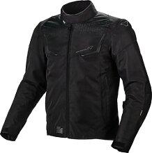 Macna Durago, veste textile - Noir - L
