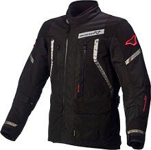 Macna Epitude, veste textile - Noir - M