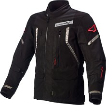 Macna Epitude, veste textile - Noir - S