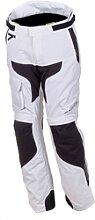 Macna Fulcrum, pantalon textile - Gris - Court XXL