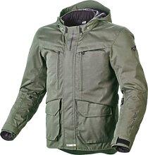 Macna Rival, veste textile - Vert - S