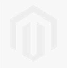 madeinmeubles Lampe sur pied métal noir double