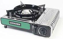 Mader Garden Tools 69100 Réchaud à gaz 227 g
