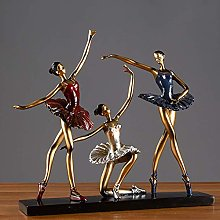 MADHEHAO Figurines de mouvements de Danse
