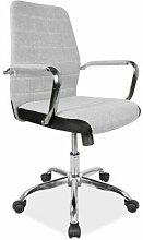 MADO - Chaise de bureau moderne - Hauteur