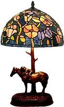 Magasin d'art de 12 pouces Lampe décorative