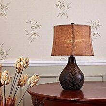 Magasin de lustre American Décoratif Table Lampe