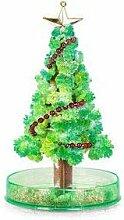 Magic Growing Christmas Tree,Sapin Magique