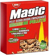 Magic-Poele Antihollin Pellet Magic 1,5 Kg