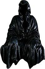MagiDeal Statue Gothique intérieur Halloween