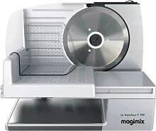 Magimix T190 11651 - Trancheuse électrique