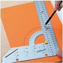 Magnifique outils de mesure et détecteurs ligne