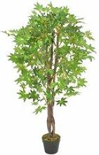 Magnifique-Plante artificielle-Arbre Artificiel