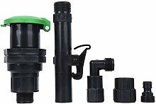 MAGT Buse d'irrigation, équipement