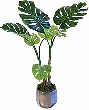 Maia Shop Philodendron Artificiel, idéal pour