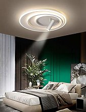 MAIDEHAO Moderne Plafonnier Ronde a LED avec