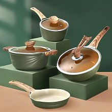 Maifan – casserole antiadhésive en pierre,