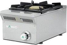 MAINHO Réchaud à gaz 1 feu Mainho Ecoline P 500