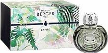 Maison Berger Paris - Lampe Berger Immersion Grise
