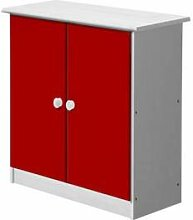 Maisonetstyles Commode 2 portes Maximus 37x62x74