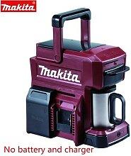 Makita – Machine à café sans fil 18v, édition